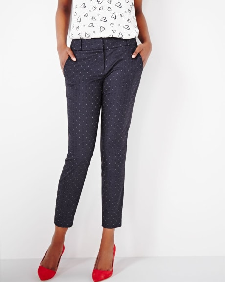 Everyday Stretch Slim Pant