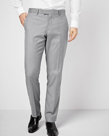 PK Subban Athletic Fit Sharkskin Pant