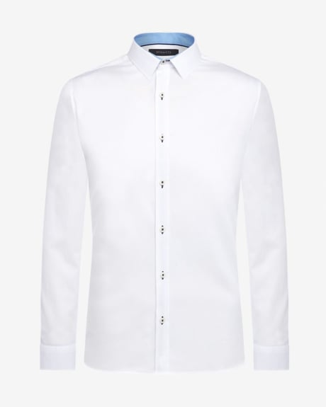 Tailored Fit Bedford Shirt
