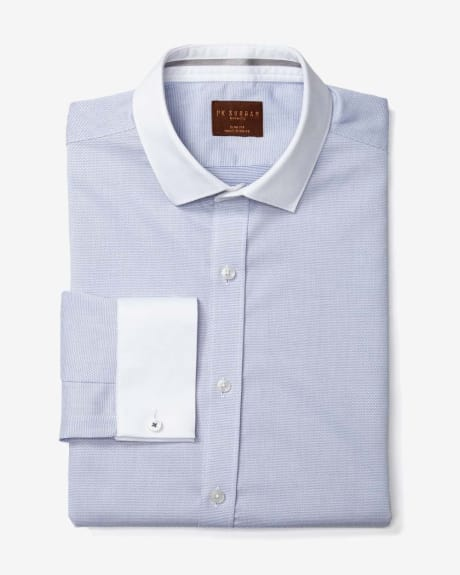 PK Subban Slim Fit Dress Shirt