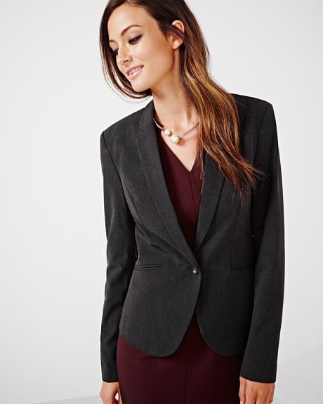 Heather Everyday stretch blazer
