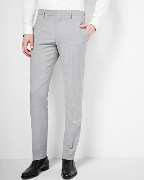 Tailored fit traveler pant - Tall
