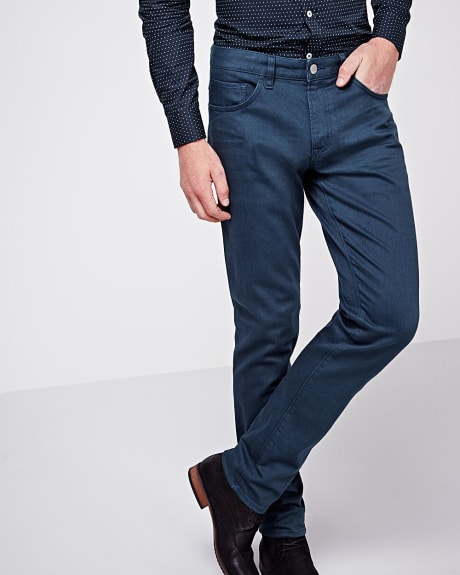 Nathan modern slim fit jean - 32 inch