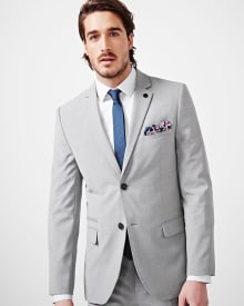 Tailored Fit Traveler Blazer - Regular