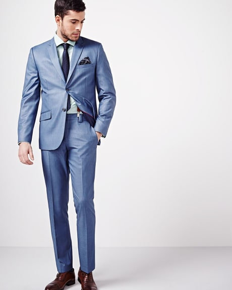 Tailored Fit Blazer - Regular