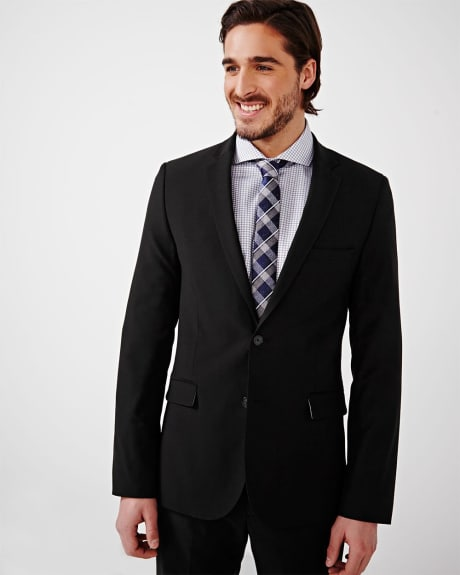 Slim Fit Blazer - Short