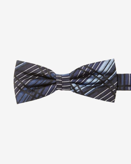 Classic Printed Bow Tie