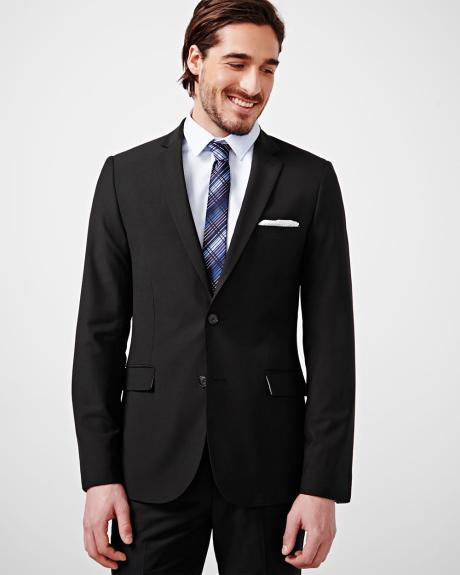 Slim Fit Blazer - Regular