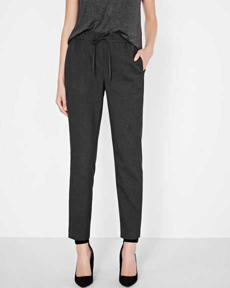 Flannel Ankle length Pant