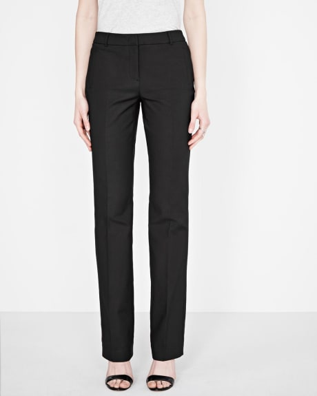 Modern Chic Flare Signature Pant