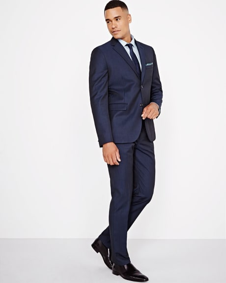 Tailored Fit Twill blazer - Regular
