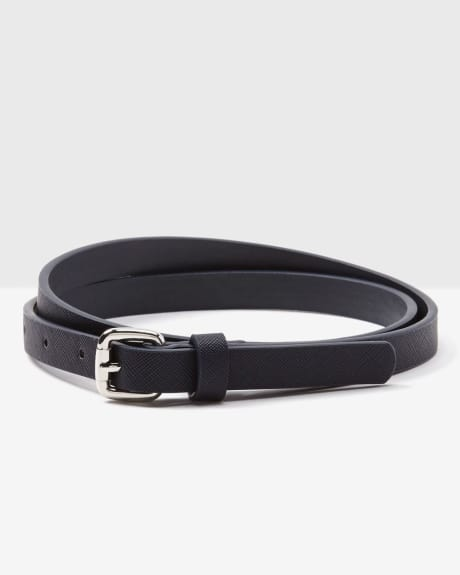 Women's Textured Belt