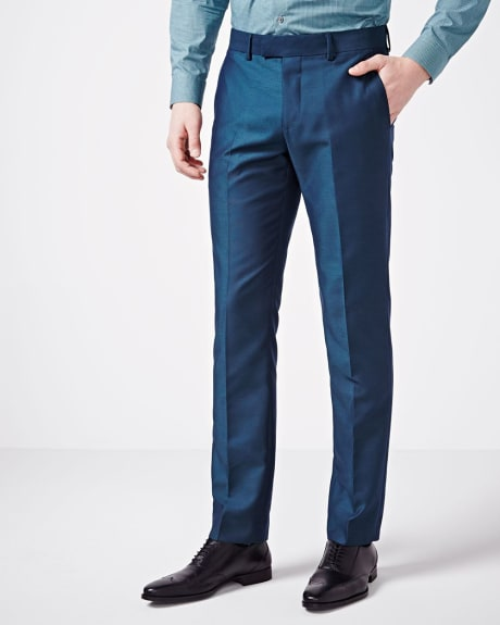 Slim Fit Pant - Regular