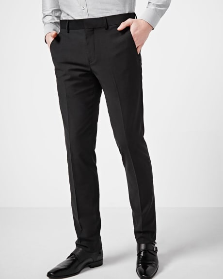 Tailored Fit Pant - Short