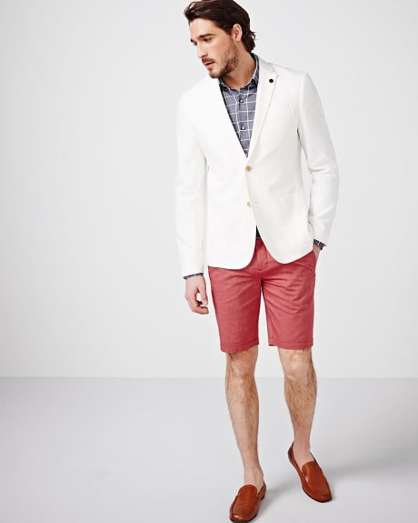 Two-tone Short