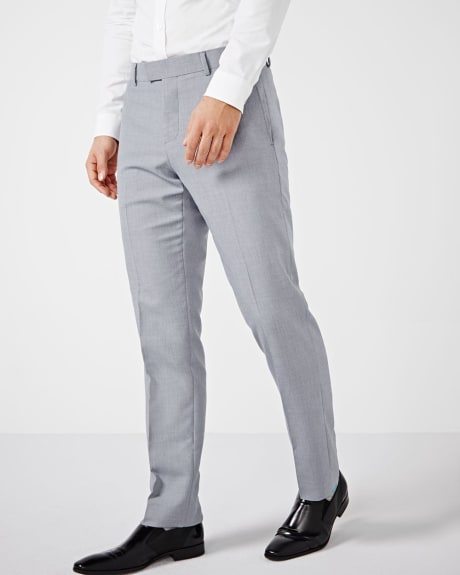 PK Subban Athletic Fit Chambray Pant