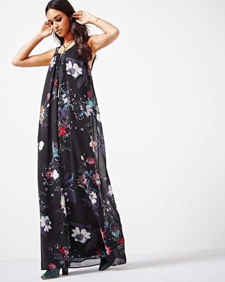 Five ways Maxi dress
