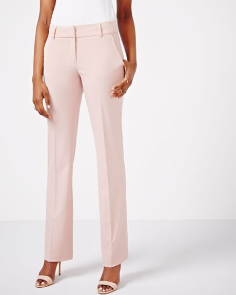 Everyday Stretch Wide Leg Pant