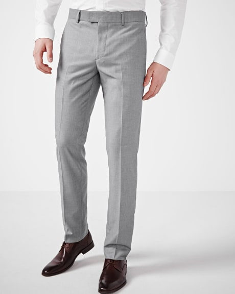 PK Subban Sharkskin Slim Fit Pant