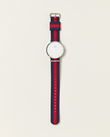 Oxford watch by Daniel Wellington (TM)