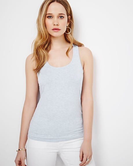Racerback Tank - Fashion Colours