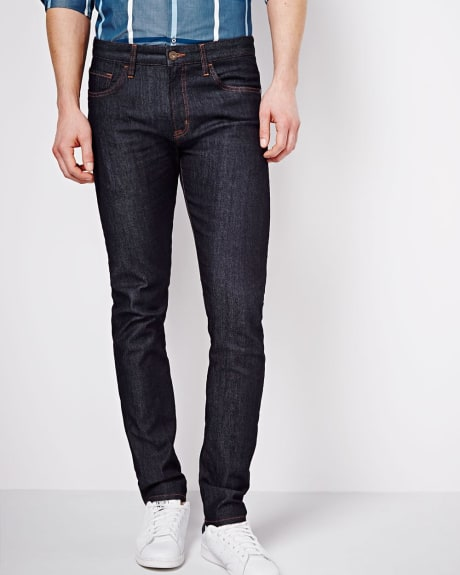 Slim Fit Jean - 34 Inch