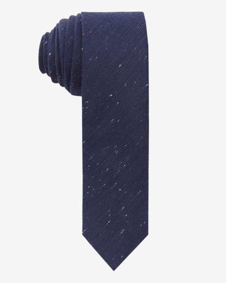 Skinny Tie.Blue depth.1SIZE
