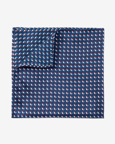 Printed Pocket Square