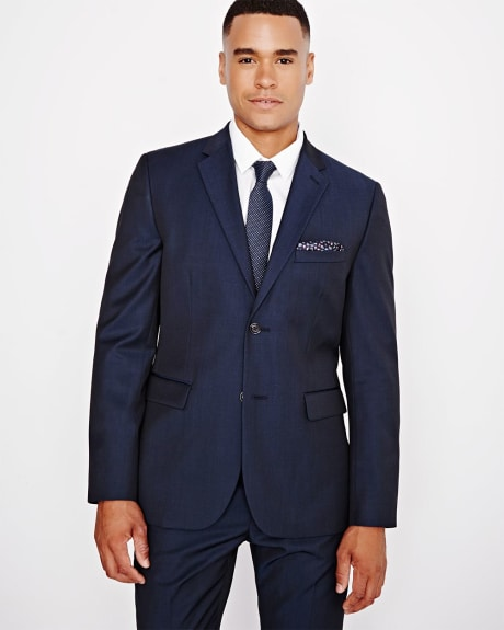 Tailored Fit Twill blazer - Short