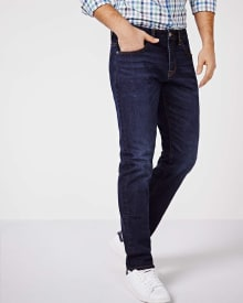 Athletic Fit Jean, 32 inch