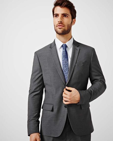 Athletic Fit Blazer - Tall