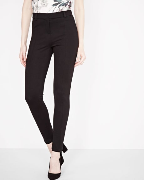 Stretch Slim leg pant