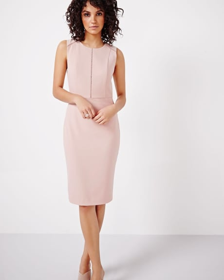 Everyday Stretch Bodycon Dress