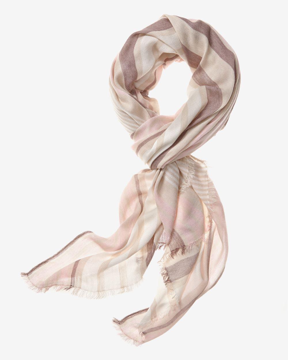 light pink scarf rw co
