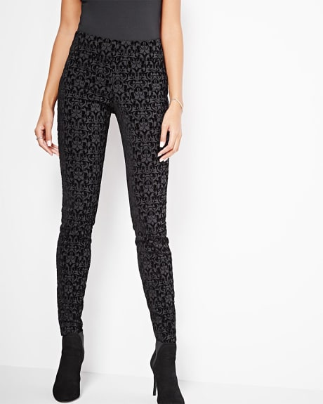Modern Stretch Legging