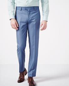 Tailored Fit Pant