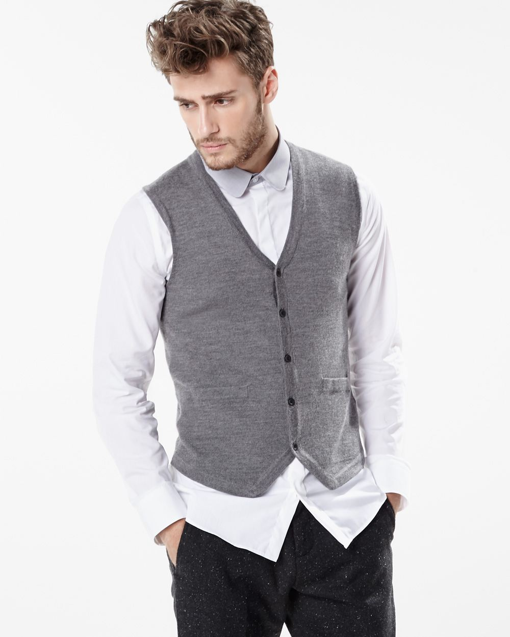 Shop online for Men's Sweater Vests at cuttackfirstboutique.cf Find V-neck & zip front styles in wool & mixed media. Free Shipping. Free Returns. All the time.
