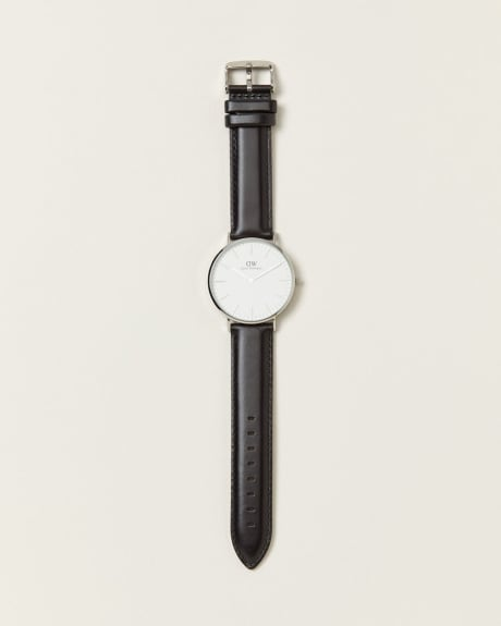 Sheffield watch by Daniel Wellington (TM)