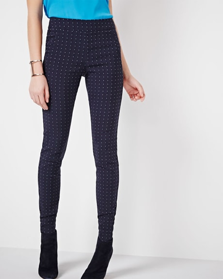 Modern Stretch Printed Legging
