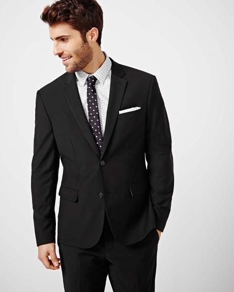 Athletic Fit Blazer - Regular