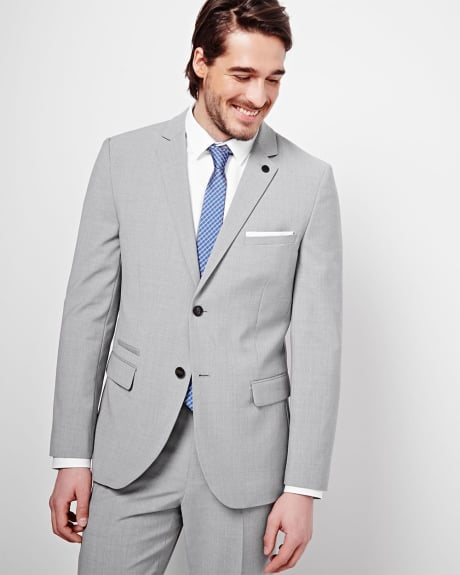 Tailored Fit Traveler Blazer - Tall