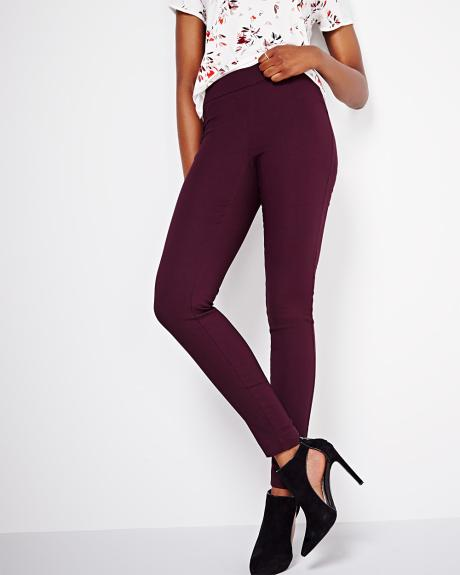 Legging moderne extensible - Couleurs mode