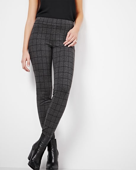 Window pane legging