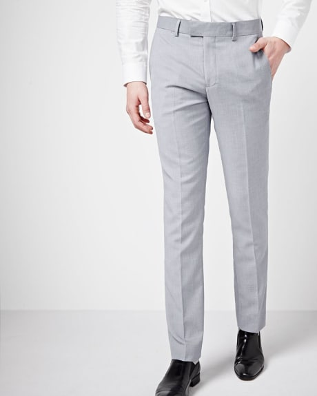 PK Subban Slim Fit Chambray Pant