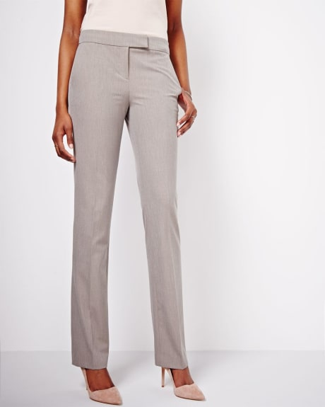 Everyday Stretch Straight Leg Pant
