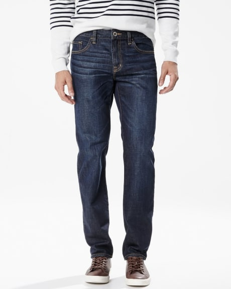 Dylan regular fit jean - 32 inch