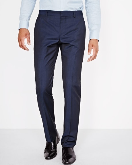 Tailored Fit Twill pant - Regular