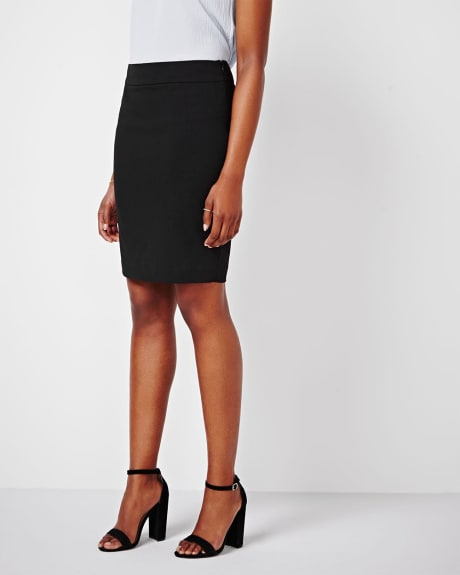 Everyday Stretch Pencil Skirt