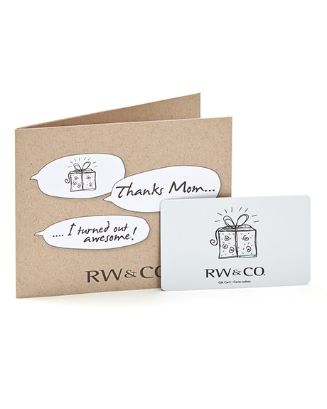 Gift Card 61439 - Mother's day