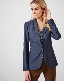 Everyday Stretch Blazer